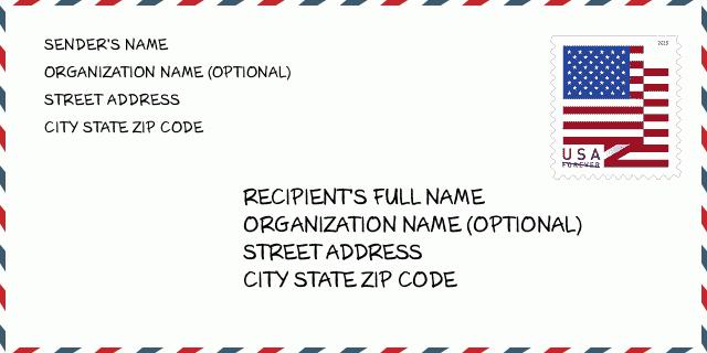 Zip Code 5 33543 Wesley Chapel Florida United States Zip Code 5